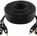 HDC A SERIES – HD BNC Cable with Power & Audio